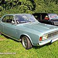 Ford 20M P7A coupé de 1967 (32ème Bourse d'échanges de Lipsheim) 01