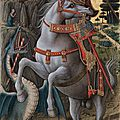 First ever US exhibition of painter Carlo Crivelli opens at Isabella Stewart Gardner Museum