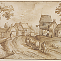 <b>The</b> Oklahoma City Museum of Art exhibits 90 Dutch and Flemish Drawings from <b>the</b> Golden Age