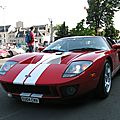 FORD GT /