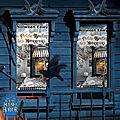 Service presse de L'ivre <b>Book</b> : la petite boutique des horreurs (Nolween Eawy)