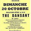 THE DANSANT A <b>MARCILLY</b> LA <b>CAMPAGNE</b> 27