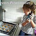 Cookies à