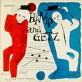 Stan Getz and Lionel Hampton - 1955 - Hamp And Getz (Norgran)
