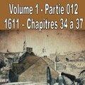 012-relations des jésuites-volume 1-1611-chapitres 34 à 37