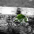 Jules Supervielle - La pluie et les <b>tyrans</b>
