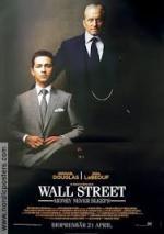 wall street, l'argent ne dort jamais