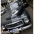 DUS Volvo ancienne