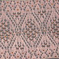 Spring mystery shawl - étape 2 en cours --