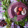 Summer pudding, pour fêter en beauté la fin de l'été