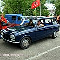 Peugeot 304 break de 1979 (Retrorencard aout 2012) 01