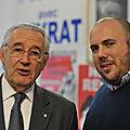 Municipales : Et revoilà Peyrat !