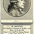 Huguet Jean-Antoine