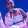 Ariana Grande : tout savoir sur la star américaine