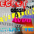 Tu ne le sais pas encore, mais tu es un candidat potentiel de secret story