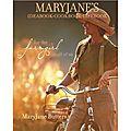 Maryjane's ideabook-cookbok-lifebook