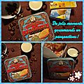 Monavislerendgratuit: un voyage en normandie ❤ une surprise gourmande à découvrir cette semaine... 🎁🎀