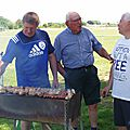 984 - 2014 - Barbecue du FCC