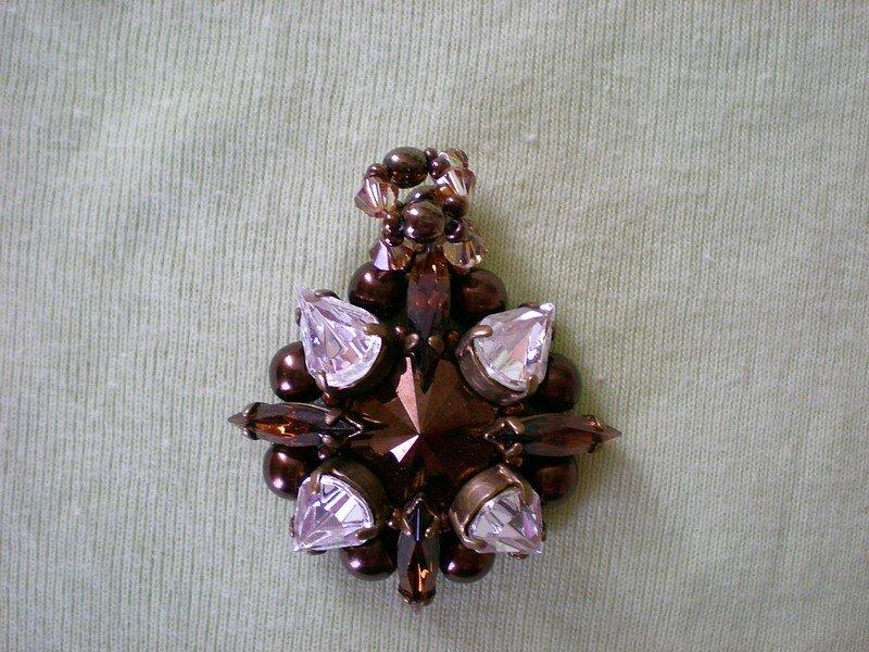 Vénus Cristal et Bronze