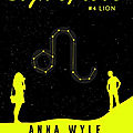 Sign of Love, Lion d'Anna Wyle