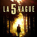 La 5ème vague, rick yancey