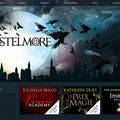 Ouverture du site officiel de <b>Castelmore</b>