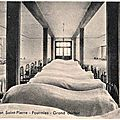 Fourmies - le collège saint-pierre