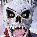 Jack Frost - <b>1997</b> (Un bonhomme de neige complètement givré !)