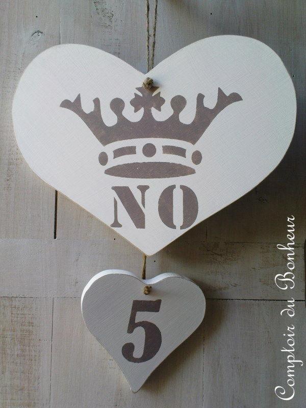 coeurs princesse no