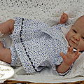 Baby Marc, doll kit Marc d'<b>Olga</b> <b>Auer</b>
