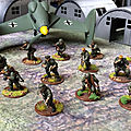 Bolt Action : les schpountzs