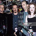 15/12/1995 Live 105s Green Christmas, Berkeley, USA