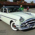 Packard cavalier 4door sedan-1954