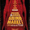 GRINDMARKET, LE 1er MARCHE DE CREATEURS <b>ROCK</b>'<b>N</b>'<b>ROLL</b> DE GRENOBLE