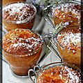 P'tits moelleux abricots/lavande