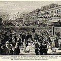 Ancien Nantes - Cours Napoléon