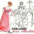 Challenge Jane Austen #1...