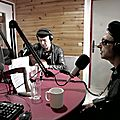 pictures of <b>proXima</b> on French radios and TVs