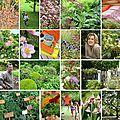 Lancement du site mon jardin en ligne
