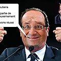 Arnaque <b>présidentielles</b> résultats <b>2017</b> - Voter Macron c'est Voter Hollande - Scandales scoop vote résultats <b>2017</b>