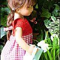 Ayumi petite jardinière