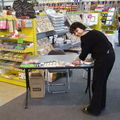 WEEKEND DEMO FIMO AU MAGASIN <b>DALBE</b>