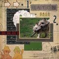 Album Scrapbooking 2009/2010