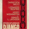 Django Unchained, ça a glissé sur moi comme un pet sur une toile cirée ! (2012)