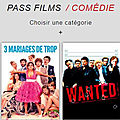 Application <b>Android</b> PlayVOD : les nouveaux films en streaming