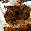cake aux pruneaux et aux abricots 2