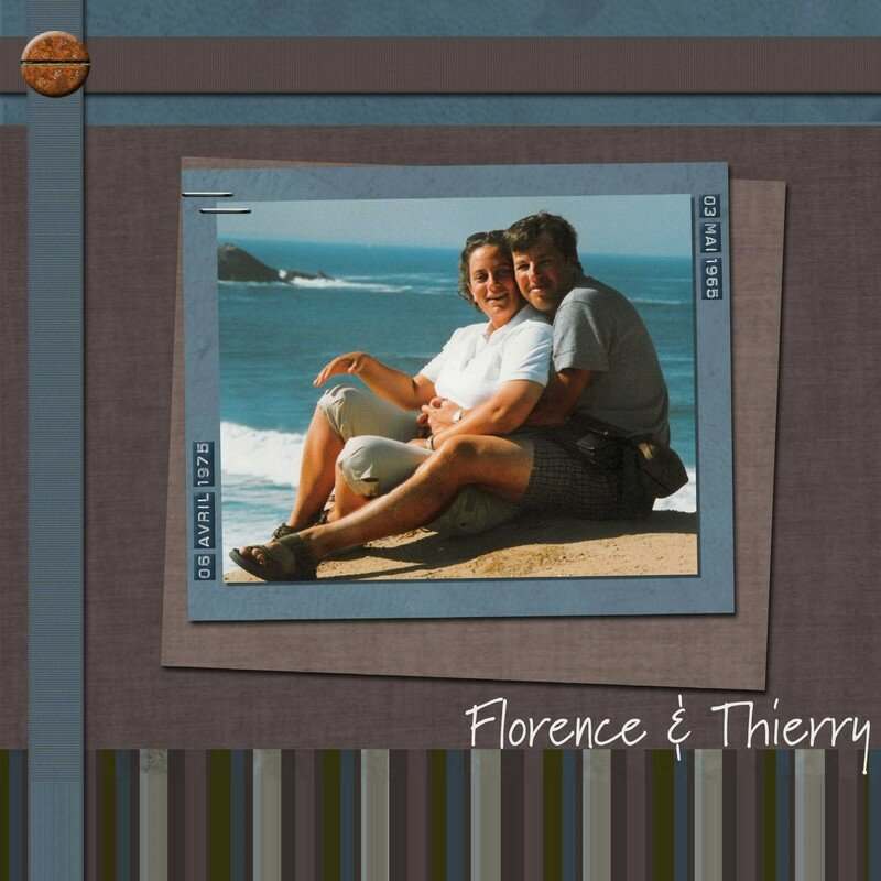 Flo et Thierry