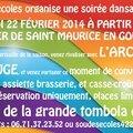 Le blog du sou des écoles de Saint-Maurice en Gourgois (42240)