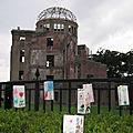 Le pacifisme des japonais