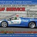 TEUF SERVICE